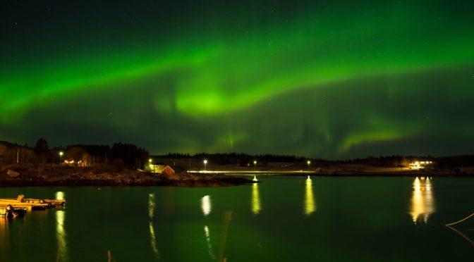 Rörvik, Norja
