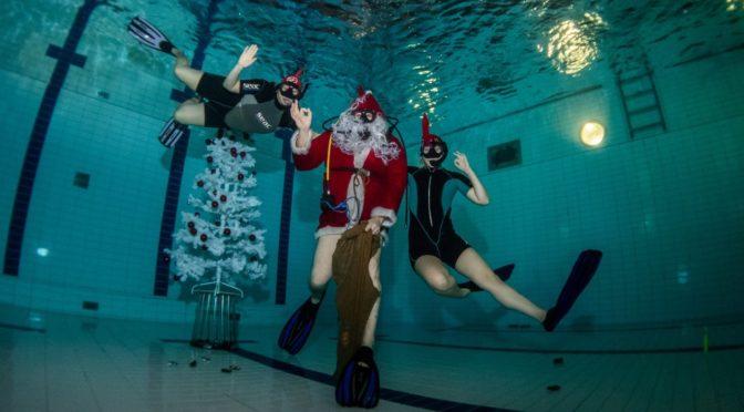 Norppien Joulujuhla 2018