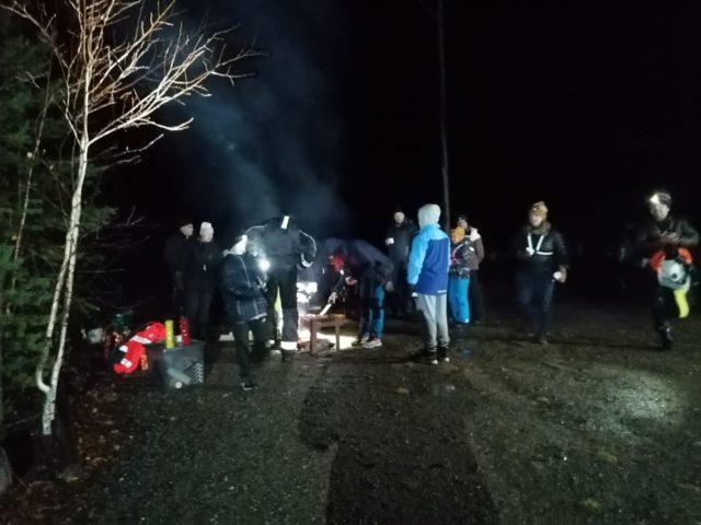 DiversNight 2019 , Kuni, 1, Tomi Veikkola
